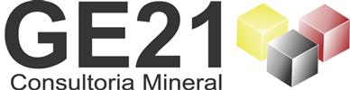 GE21 – Consultoria Mineral
